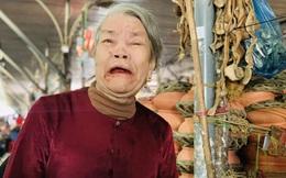 Tiểu thương chợ Hà Tĩnh khóc ròng vì hàng hóa hư hỏng sau cơn lũ lịch sử