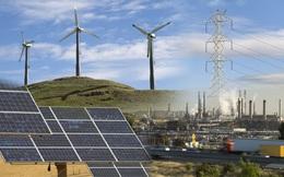 Ngành năng lượng tái tạo Việt Nam: Đã có định hướng, nhưng cần lộ trình để không gây cú sốc cho nền kinh tế