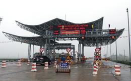 BOT Cầu Thái Hà (BOT) lỗ tiếp 26 tỷ đồng quý 3, giá cổ phiếu vẫn duy trì mức cao