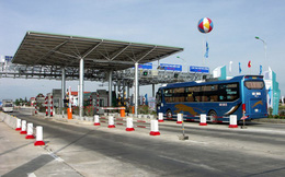 Tạm dừng thu phí trạm BOT qua Quảng Trị phục vụ cứu trợ bão lũ