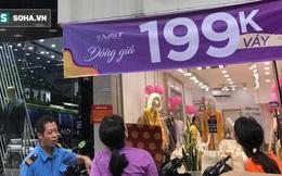 """Bí mật đằng sau những """"chiêu"""" giảm giá sốc của các cửa hàng rất ít người biết"""
