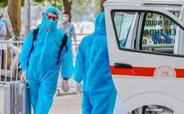 Thêm 12 ca mắc COVID-19, Việt Nam có 1.160 bệnh nhân