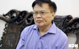 Ông Nguyễn Đình Cung: 'Nâng cấp mức độ phát triển kinh tế thị trường, tăng trưởng 9-10% không phải là thách thức với Việt Nam'