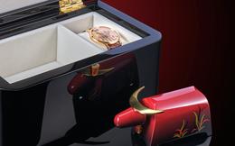 Lần đầu tiên một hãng đồng hồ lâu đời tại Thụy Sĩ giới thiệu 3 phiên bản giới hạn thể hiện những hình ảnh đặc trưng của Việt Nam