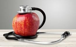 Huffpost đăng một loạt chuyên gia ca ngợi sự tuyệt vời của quả táo, nhưng khuyên tránh 1 thói quen 'xấu'
