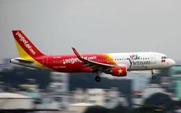 Điều chỉnh lịch khai thác hàng loạt chuyến bay do ảnh hưởng của bão số 9