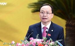 Ông Trịnh Văn Chiến tiếp tục chỉ đạo Đảng bộ tỉnh Thanh Hoá