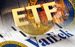 VNM ETF lần đầu bị rút vốn sau 2 tháng