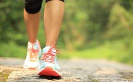 Nên đi bộ vào thời điểm nào trong ngày để có hiệu quả sức khỏe tốt nhất?