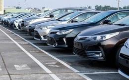 Thị trường ô tô bước vào mùa cao điểm