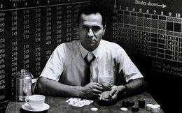 Câu chuyện thiên tài toán học thành tỷ phú phố Wall: Đánh bại tất cả các casino, chứng minh cờ bạc không phải do may mắn