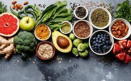 """8 loại thực phẩm dễ kiếm, rẻ tiền và là """"khắc tinh"""" của tế bào ung thư: Nhắc nhau ăn mỗi ngày để phòng bệnh!"""