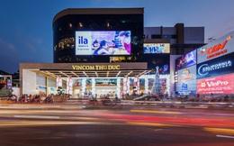 Vincom Retail: Lãi ròng quý 3 hồi phục lên 572 tỷ đồng