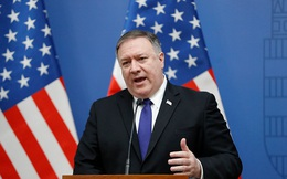 Ngoại trưởng Hoa Kỳ thăm chính thức Việt Nam từ ngày 29-30/10