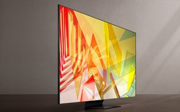 3 mẫu tivi 4K 65 inch màn hình vô cực, mỏng đáng kinh ngạc, giảm giá 10 - 51 triệu đồng