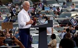 Cố vấn cấp cao hé lộ tương lai thuế quan nhằm vào Trung Quốc nếu ông Biden đánh bại ông Trump