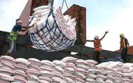 Gạo là nông sản duy nhất có kim ngạch xuất khẩu tăng sau 10 tháng