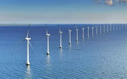 Triển khai khảo sát dự án điện gió ngoài khơi 10 tỷ USD ở Bình Thuận