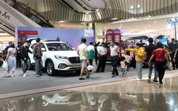 """""""Bán đắt như tôm tươi"""" ở Thái Lan, ô tô Trung Quốc về Việt Nam bán 500 triệu có hot?"""