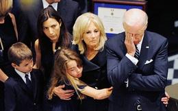 [ẢNH] Cuộc đời thăng trầm của Joe Biden