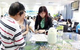 HoREA hiến kế giảm giá nhà chung cư xuống dưới 25 triệu đồng/m2