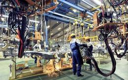 Chỉ số sản xuất toàn ngành công nghiệp tháng 10 ước tính tăng 3,6%