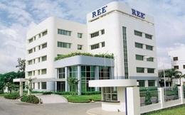 Mảng hạ tầng điện nước gặp khó, lợi nhuận quý 3 của Cơ điện lạnh (REE) đạt 347 tỷ đồng giảm 14% so với cùng kỳ