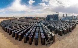 Gian nan con đường hồi phục giá dầu