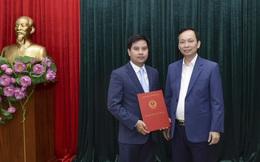 NHNN bổ nhiệm Phó Vụ trưởng Vụ Tài chính – Kế toán