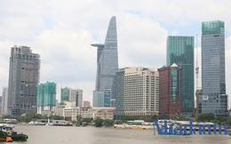 10 tháng TP.HCM thu hút vốn đầu tư nước ngoài hơn 3,4 tỷ USD
