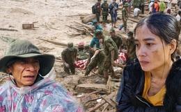 Ám ảnh những ánh mắt chờ mong trong tuyệt vọng ở Trà Leng