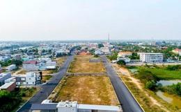 Long An thu hồi loạt dự án bất động sản 'ôm' đất chậm triển khai