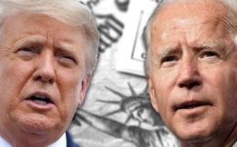 Một góc nhìn về kinh tế Mỹ nếu ông Biden đắc cử