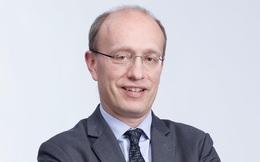 Sau hơn 1 tháng được bổ nhiệm, CEO mới của Techcombank mua xong 439.000 cổ phiếu TCB