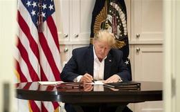 Vì sao vài ngày tới là bài 'kiểm tra thực sự' diễn biến bệnh của Tổng thống Trump