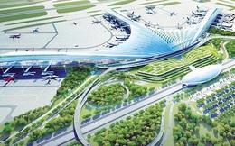 Giảm tổng mức đầu tư sân bay Long Thành hơn 2.500 tỷ đồng