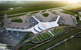 Gần 5.000 tỷ đồng xây dựng 2 tuyến đường kết nối sân bay Long Thành