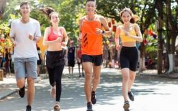 Giải chạy ảo Virtual Wow Marathon Hội An với kỷ lục hơn 10.000 người tham gia: Đem đến những giá trị sống tích cực, lan tỏa sự tử tế trong xã hội
