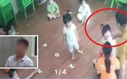 """Người đàn ông đánh bé gái 2 tuổi ở Lào Cai cay đắng nói lời xin lỗi: """"Mong mọi người tha thứ, mong pháp luật khoan hồng cho hành động của tôi"""""""
