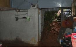 Mưa lũ tại Lào Cai làm một cháu bé tử vong, nhiều nơi trên địa bàn ngập lụt, sạt lở đất