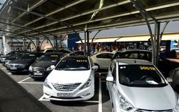 VPBank thanh lý hàng trăm chiếc xe ô tô để xử lý nợ