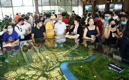 Xây dựng hàng loạt tuyến đường lớn kết nối với trung tâm Tp.HCM, BĐS phía Đông có nhiều tiềm năng bứt phá