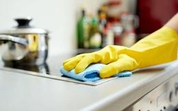 """Không phải nhà tắm hay tay nắm cửa, nhà bếp mới thực sự là """"ổ chứa bệnh"""": Số 4 tưởng chừng diệt vi khuẩn hóa ra không phải vậy"""