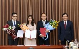 Bộ Khoa học và Công nghệ điều động, bổ nhiệm nhiều nhân sự cấp cao