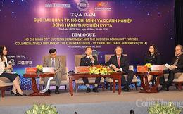 """""""Vua hàng hiệu"""" Johnathan Hạnh Nguyễn: EVFTA mở cơ hội cho VIệt Nam thu hút 100 triệu du khách đến mua đồ hiệu miễn thuế"""