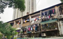 Đề xuất cơ chế đặc thù, cải tạo chung cư cũ hết 'tắc'?