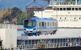 Tiến độ thực hiện dự án metro số 1 và 2 tại TP.HCM