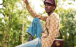 Gucci chính thức bán đồ cũ, báo hiệu sự bùng nổ của hàng secondhand sau đại dịch Covid-19