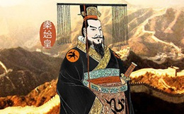 Tần Thủy Hoàng cho xây Vạn Lý Trường Thành, tại sao học giả châu Âu lại phải thốt lên: Báo hại châu Âu thê thảm?