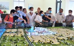 Soi kế hoạch mở bán dự án trong quý IV của doanh nghiệp địa ốc phía Nam